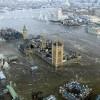 """Climate Change: """"molto presto il mare sommergerà gran parte delle città di tutto il mondo"""""""