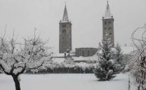 Riguardo la neve di domani 14 Gennaio 2016, dove e quando