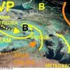 Maltempo nelle tirreniche e nordest, da domenica ulteriore peggioramento su tutta Italia