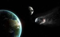 L'asteroide 203 TX68 si sta dirigendo verso la Terra. Transiterà ad almeno 24.000 km di distanza!