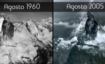 Images of Change: la NASA pubblica 309 fotografie dei cambiamenti climatici della Terra