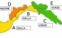 Maltempo in Liguria, nuova allerta Meteo per pioggia e neve