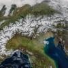 Innevamento sulle Alpi: come è cambiato negli ultimi decenni