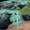 GIOVEDI e VENERDI: nubi in arrivo, con qualche debole PIOGGIA