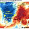 Prossimi 10 giorni: instabilità al sud, poi nuova saccatura ai primi di Agosto dopo un periodo caldo a fine Luglio