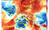 Acme del caldo in atto, domani temporali al nord e nel week-end al centrosud