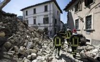 Terremoto, bilancio è di 250 morti e 365 feriti. Nuove scosse, crolli ad Amatrice