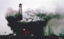 Trecate 7 marzo 1994 – gente e' preoccupata: via il petrolio da casa mia!