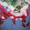 Le prime migrazioni dall'Africa spinte dal clima