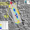 Terremoto, testimonianze shock dall'Appennino: crepe enormi, si sta aprendo la terra