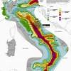 Le città più a rischio sismico in Italia: da Reggio Calabria a L'Aquila, passando da Messina fino ad Isernia