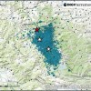 Terremoto, forte scossa in Valnerina: magnituto 5,4. Almeno due feriti