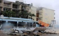 L'uragano Matthew si abbatte sugli Usa ma perde forza: 11 vittime tra Florida, Georgia e N.Carolina