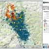 Nuova forte scossa di Terremoto tra Marche e Umbria
