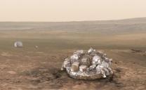 La sonda Schiaparelli si è schiantata. ExoMars è comunque un trionfo