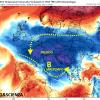 Maltempo al centrosud fino  a domani e da Domenica maltempo anche al nord, Ottobre resta perturbato e freddo