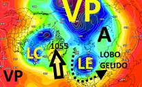 I modelli confermano la possibilità di avere maltempo freddo e neve sui rilievi a inizio Novembre