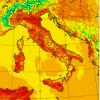 caldo record negli ultimi due giorni di Marzo, al Centro/Nord sembra già estate!