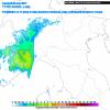Le News della Serata: Ancora piogge al Nord Ovest, discreto sul resto della Penisola