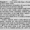 Frana a Napoli del 31 Gennaio 1868
