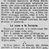 La nevicata del 14 Gennaio 1883 a Torino, problemi al Telegrafo