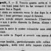 Eruzione del Vesuvio nel Gennaio 1868