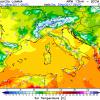 Week-End soleggiato, 1 Maggio peggioramento delle condizioni Meteo