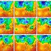 Previsioni meteo, confermata l'intensa ondata di gelo: nevicate in collina, temporali, grandinate, e venti gelidi sferzeranno l'Italia per 48 ore