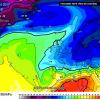 Evoluzione shock: aria fredda, invernale, verso molte aree europee!