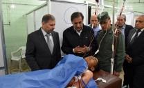 Aleppo, gli anti Assad provocano oltre 100 morti, 112 per la precisione
