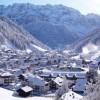 Freddo Polare sulle Alpi