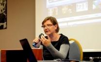 La consigliera Antonia Romano: «i ladri nelle case dei trentini sono una presenza gradita»