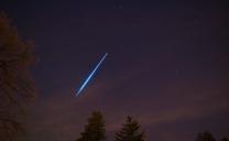 30 Maggio 2017 – Meteorite illumina i cieli del Centro Nord Italia: Boato in Veneto ed Emilia