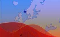 Le falsità dei TG questo pseudoinverno, ma quali ondate di neve e gelo, niente di speciale e poca o nessuna neve in pianura