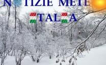 Ecco secondo il modello di previsione Americano come potrebbe essere il tempo in Italia fino al primo giorno del nuovo anno!