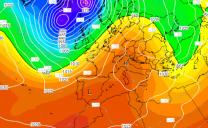 Fine Marzo e Inizio Aprile Ondata di caldo al centro sud??