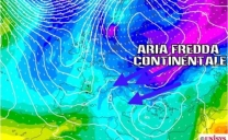 Previsioni Meteo, Febbraio scoppiettante: l'eccezionale StratWarming in atto spinge GELO E NEVE verso l'Italia, ecco gli scenari