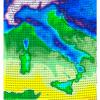 Allerta Meteo della Protezione Civile: temperature gelide e neve anche a bassa quota al Sud