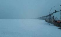 Allerta neve, scuole chiuse a Napoli
