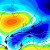 Europa nel Gelo, Ondata di Caldo Anomala al Polo Nord