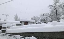 Da Giovedì arriva la neve al nord, scaldata al sud con punte di 20 gradi