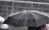 Segnalate piogge intense tra Genova e Savona