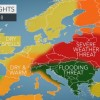 Primavera 2018 secondo accuWeather