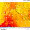Verso un tempo più stabile e caldo a partire dalla metà di Aprile?