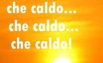 Oggi ennesima giornata molto calda tra Piemonte e Lombardia, 18 gradi a Milano