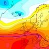Continua il caldo eccezionale in Europa