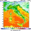 Nord Italia: Qualche giorno normale e poi nuovamente clima mite, nessun freddo o evento invernale