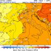Clima mite e caldo almeno fino ai primi di dicembre