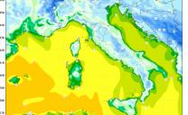 Farà freddo nei prossimi giorni temperature sotto lo zero giovedì