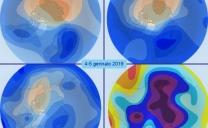 29 dicembre 2019…influenza dello stratwarming in troposfera, ma anche no…